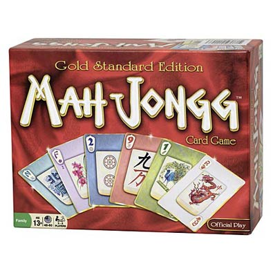 Mah Jongg™ Card Game