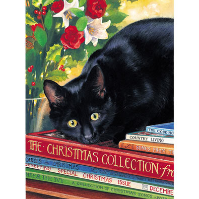 Christmas Collection 500 Piece Jigsaw Puzzle