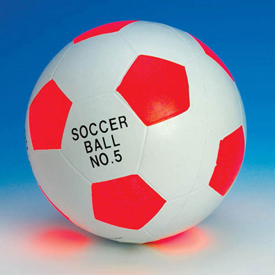 Lighted Soccer Sports Ball