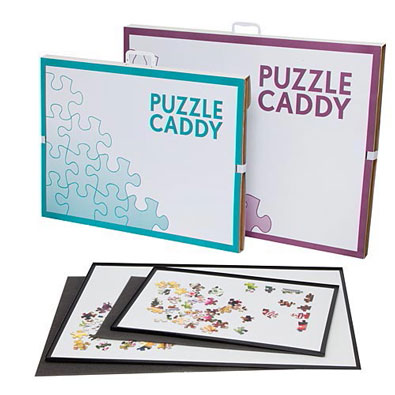 Regular Puzzle Caddy