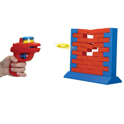 Brick Shot Game