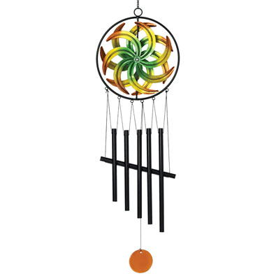 Spinner Chimes